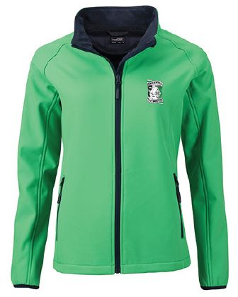 Softshell-Jacke Damen